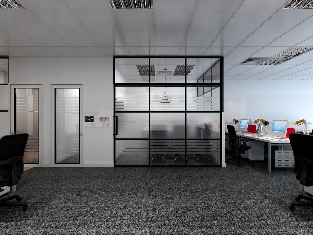Acuris, Commercial, Interior Designer, 3 Concepts, Modern