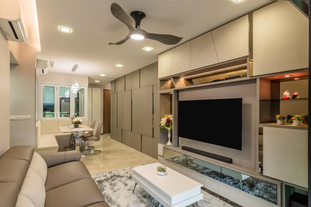 Kingsford Waterbay by Design Story