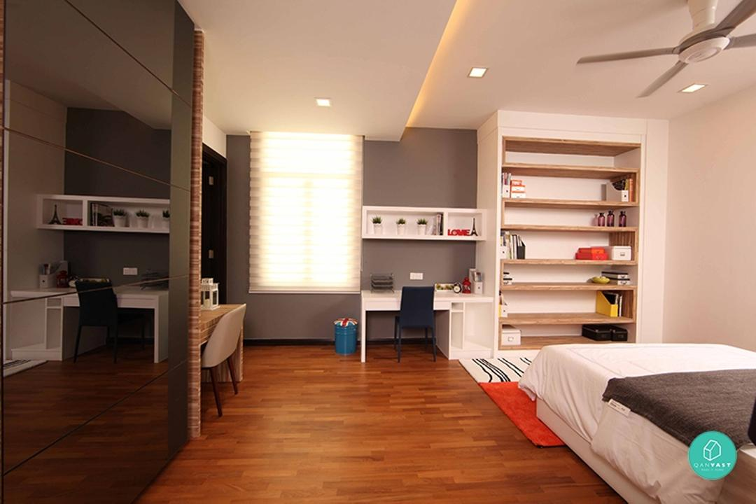 ... 7 Beautiful Home Interior Designs In Malaysia ...