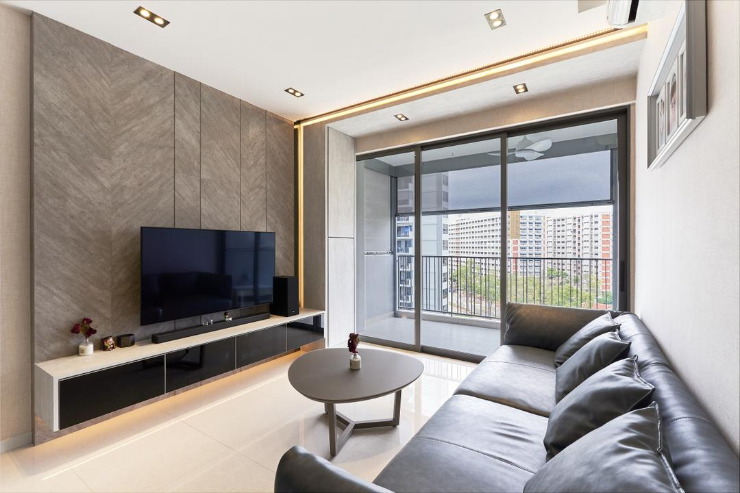 Vue 8 Residences