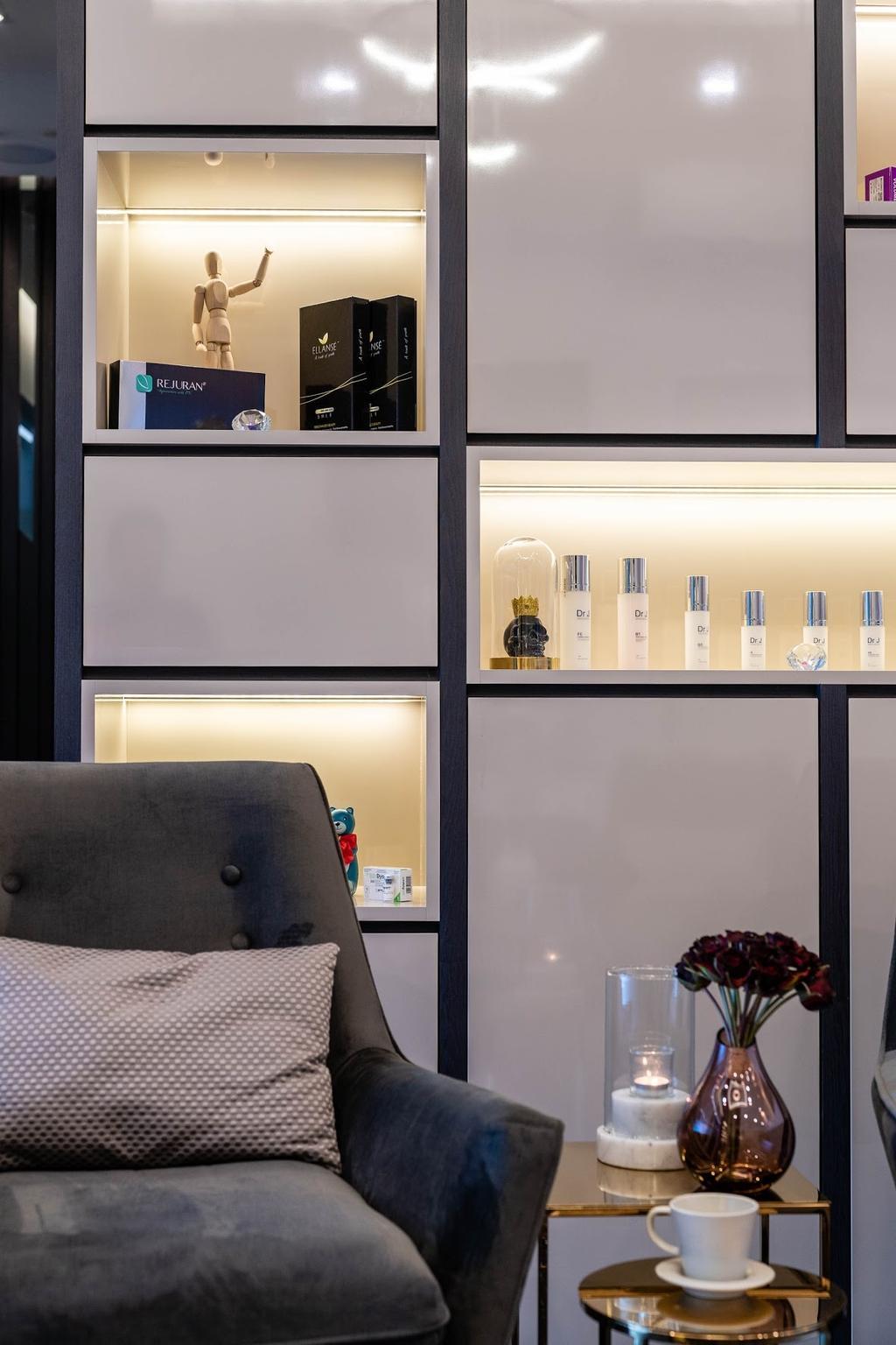 Novena, Commercial, Interior Designer, Artmuse Interior, Contemporary