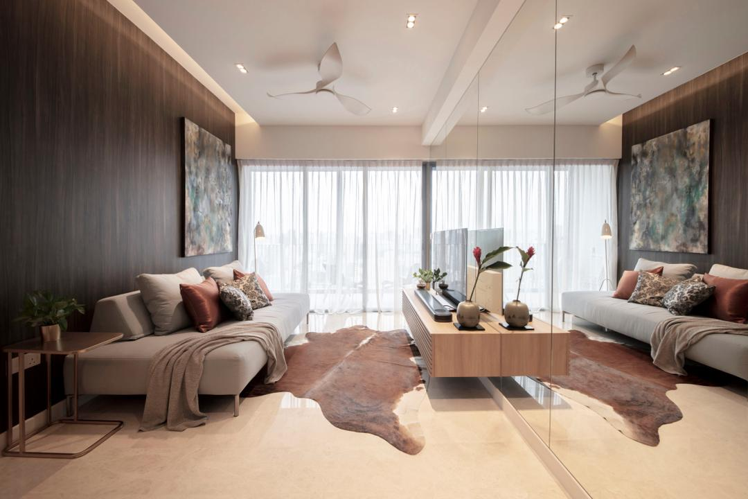 Alex Residences by Aart Boxx Interior