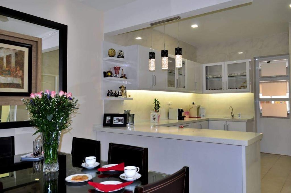 Landed, Sunway Spk Damansara, Interior Designer, Sari Cipta Design Studio