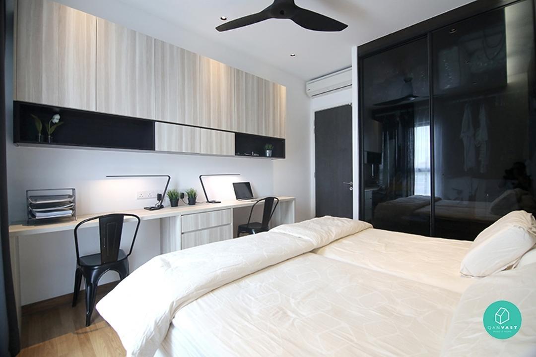 7 Beautiful Home Interior Designs In Malaysia