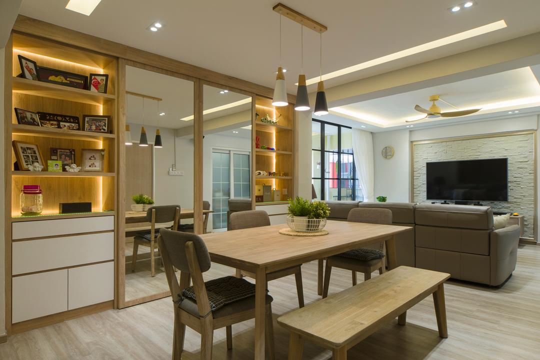 Hougang Avenue 8
