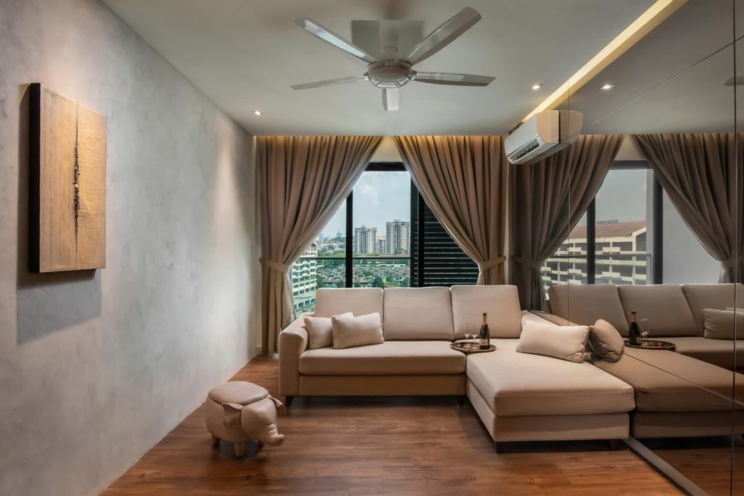 KL Palace Court by AMH Design