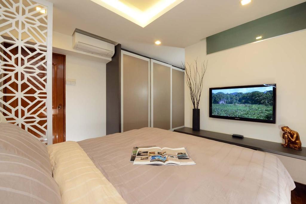 Modern, HDB, Pasir Ris Drive 1 (Block 635), Interior Designer, MyDesign Interiors