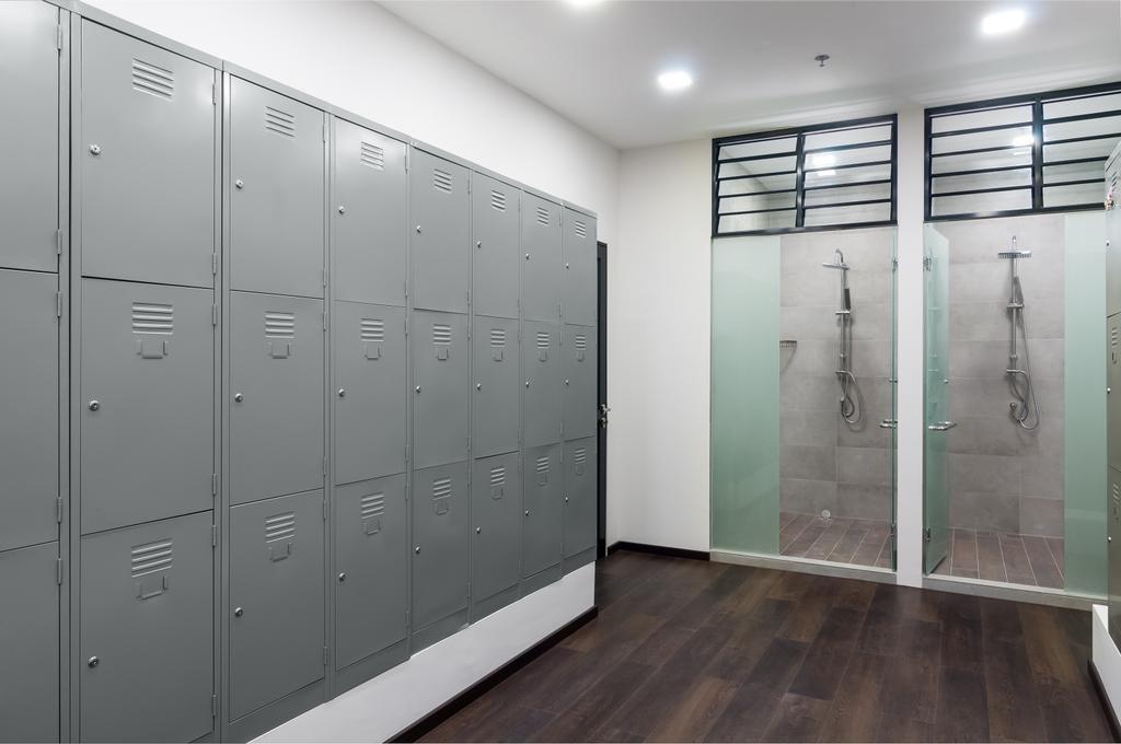 Toh Guan Road East, Commercial, Interior Designer, Livinci Interior, Modern, Minimalist