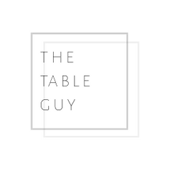 The Table Guy 2