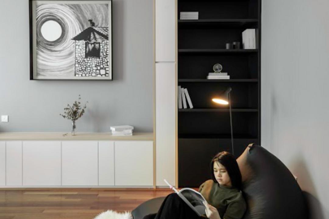 Sejati Residence, Cyberjaya by PINS Studio