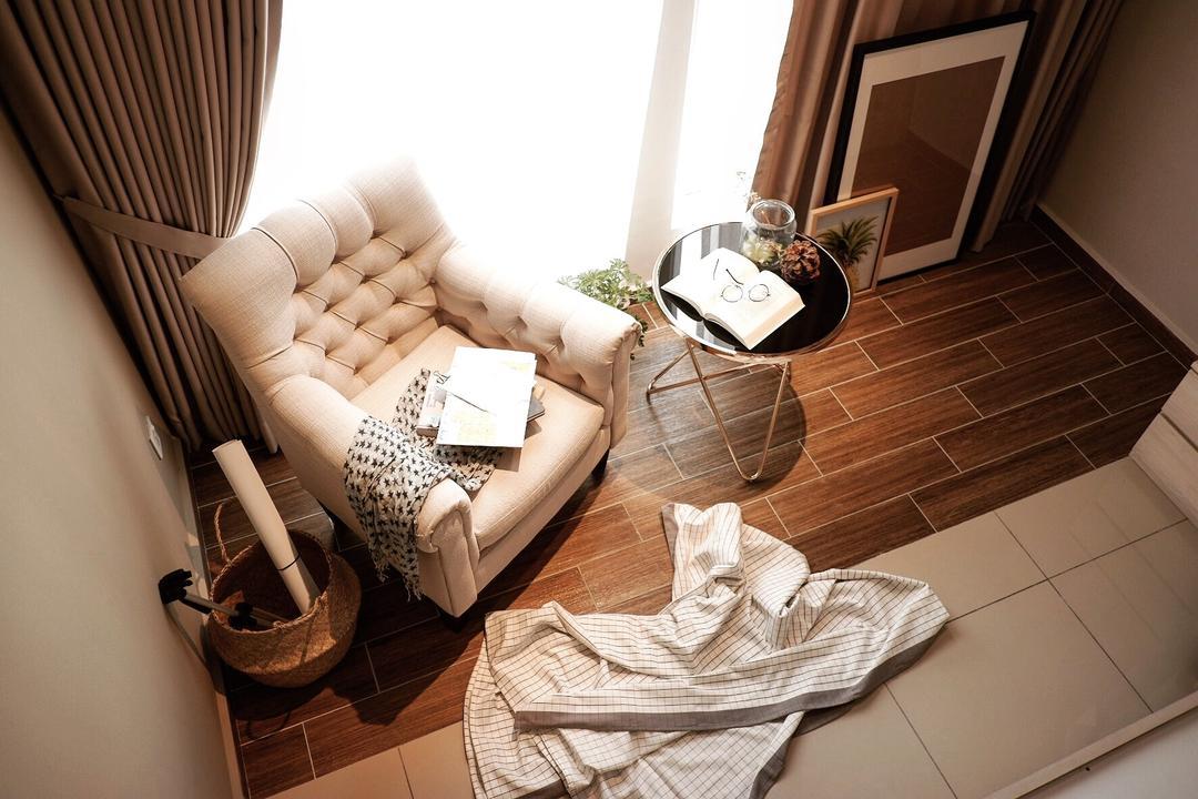 Summer Skye Residences, Bayan Lepas by IN.C Design
