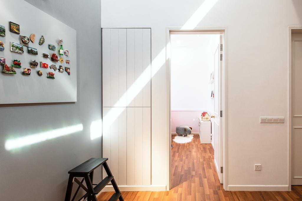 Modern, Landed, Eco Majestic, Semenyih, Interior Designer, Pocket Square, Contemporary