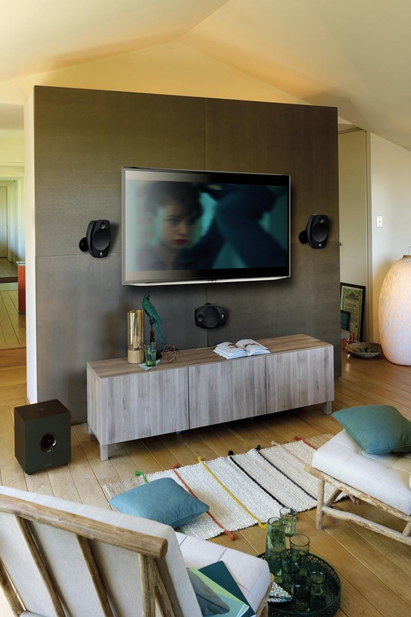 sound bar or surround system buy Singapore Absolute Sound
