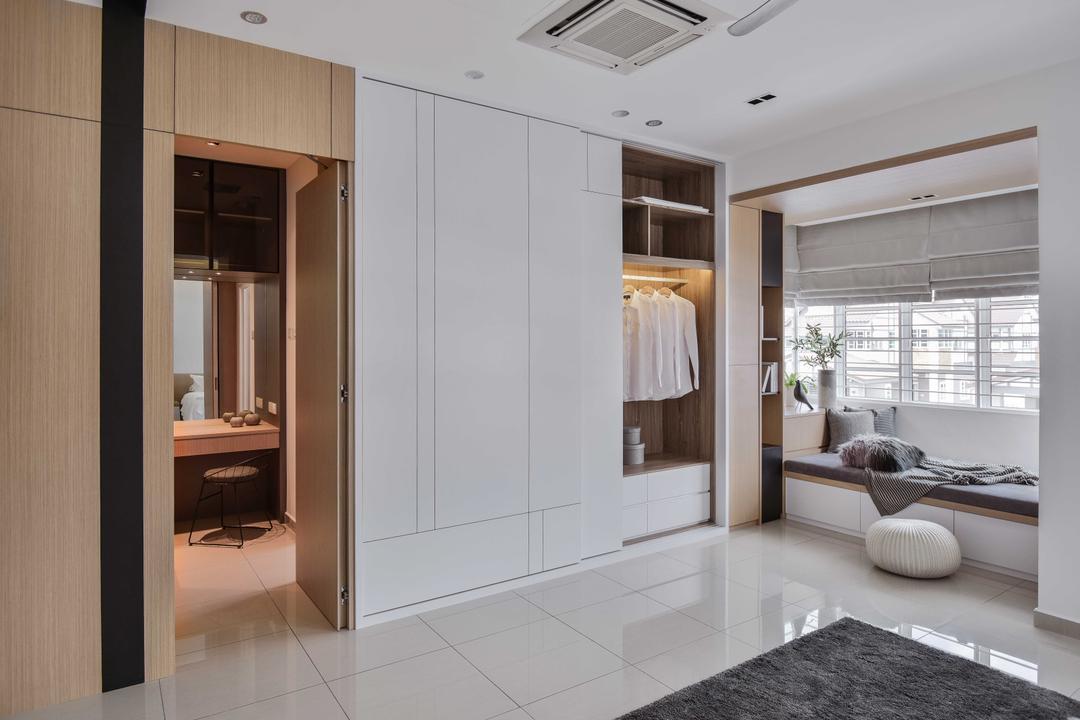 Victoria Cottage, Perak by PINS Studio