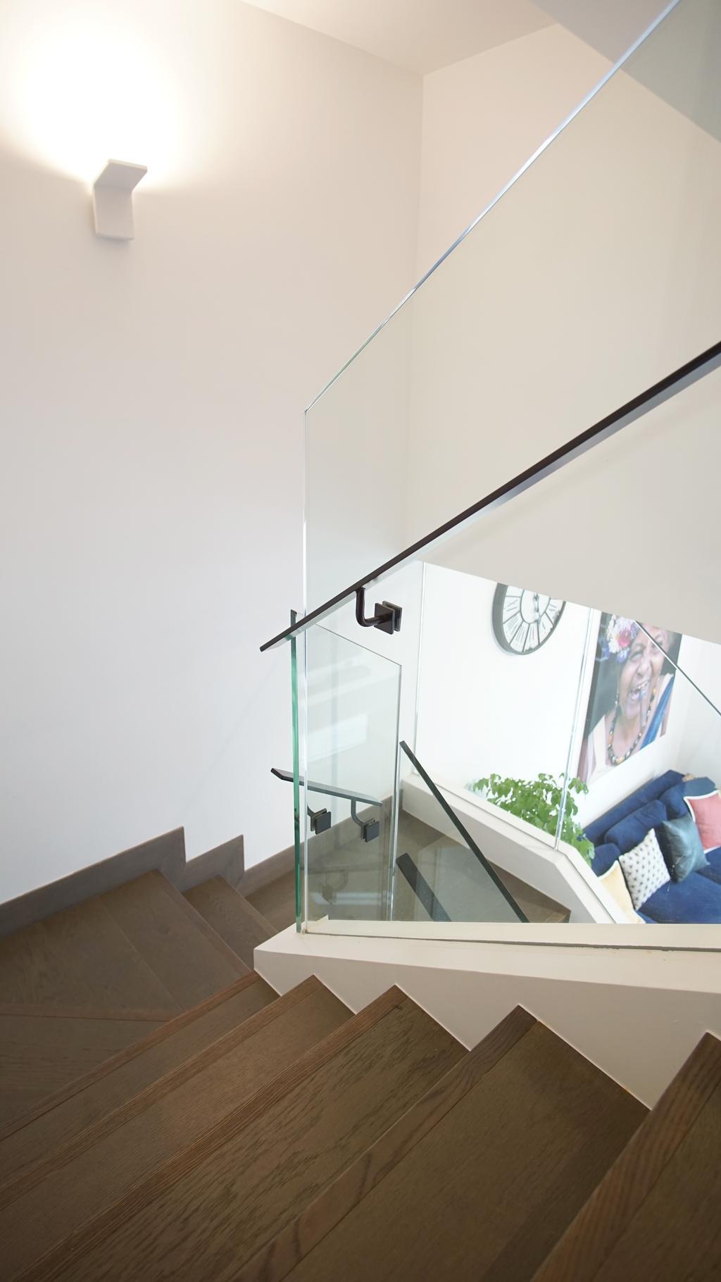 北歐, 獨立屋, 比華利山別墅, 室內設計師, AQUA Projects