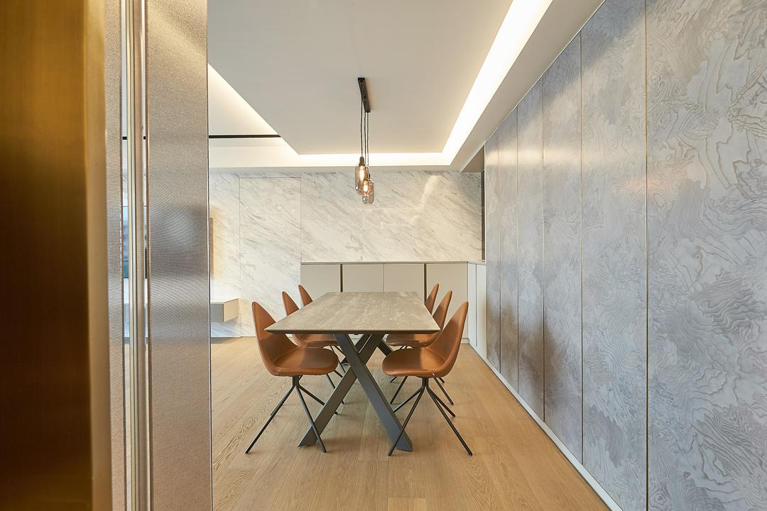Macpherson Place by AQUA Projects