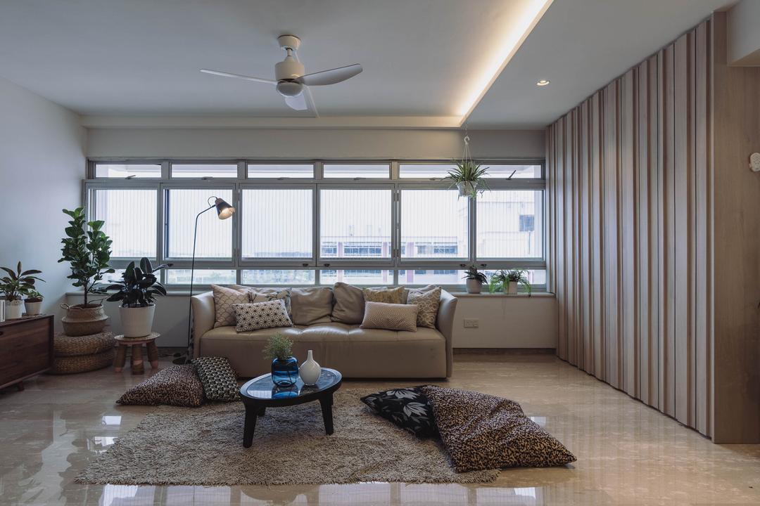 Pasir Ris Street 21 by Artmuse Interior