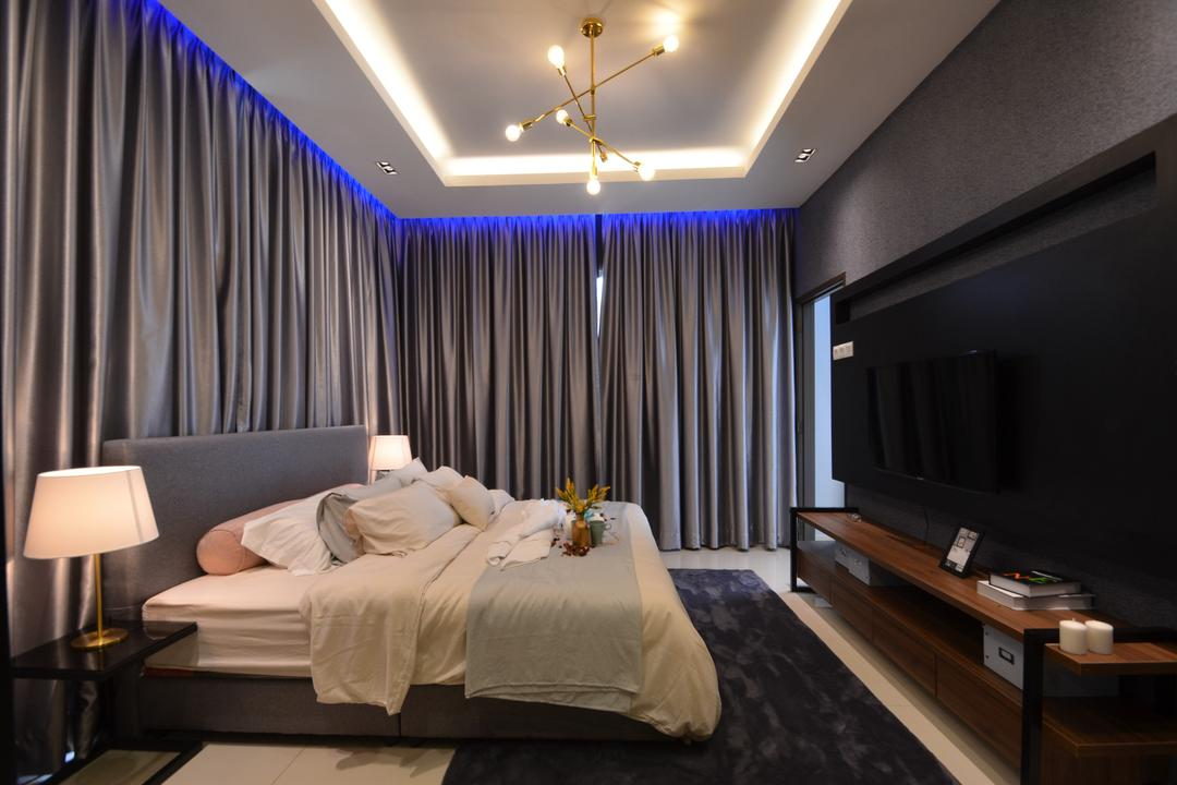 63 Residence, Sungai Pelek by Lequen Construction And Renovation Group