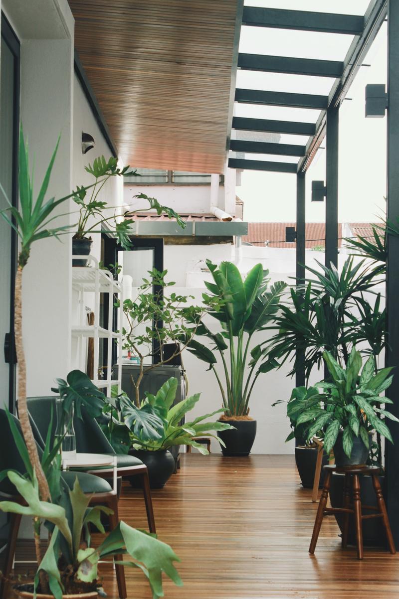 Fen Yang Mansion, Butterworth by EMPT Studio