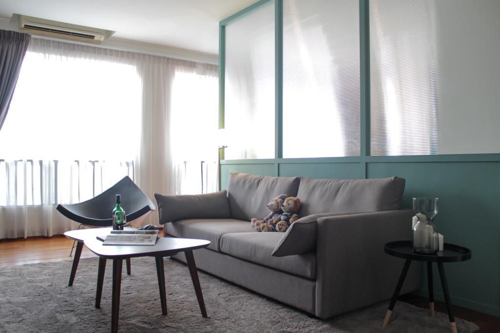 The Upside Room, Tanjung Bungah by EMPT Studio