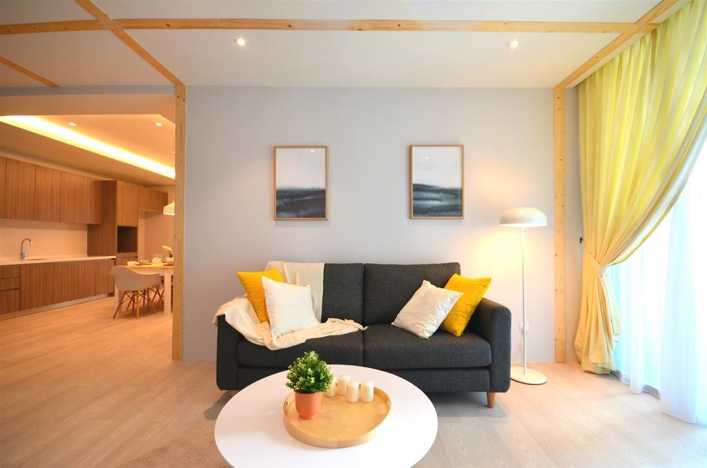Lakefront Residence, Cyberjaya by Anwill Design Sdn Bhd