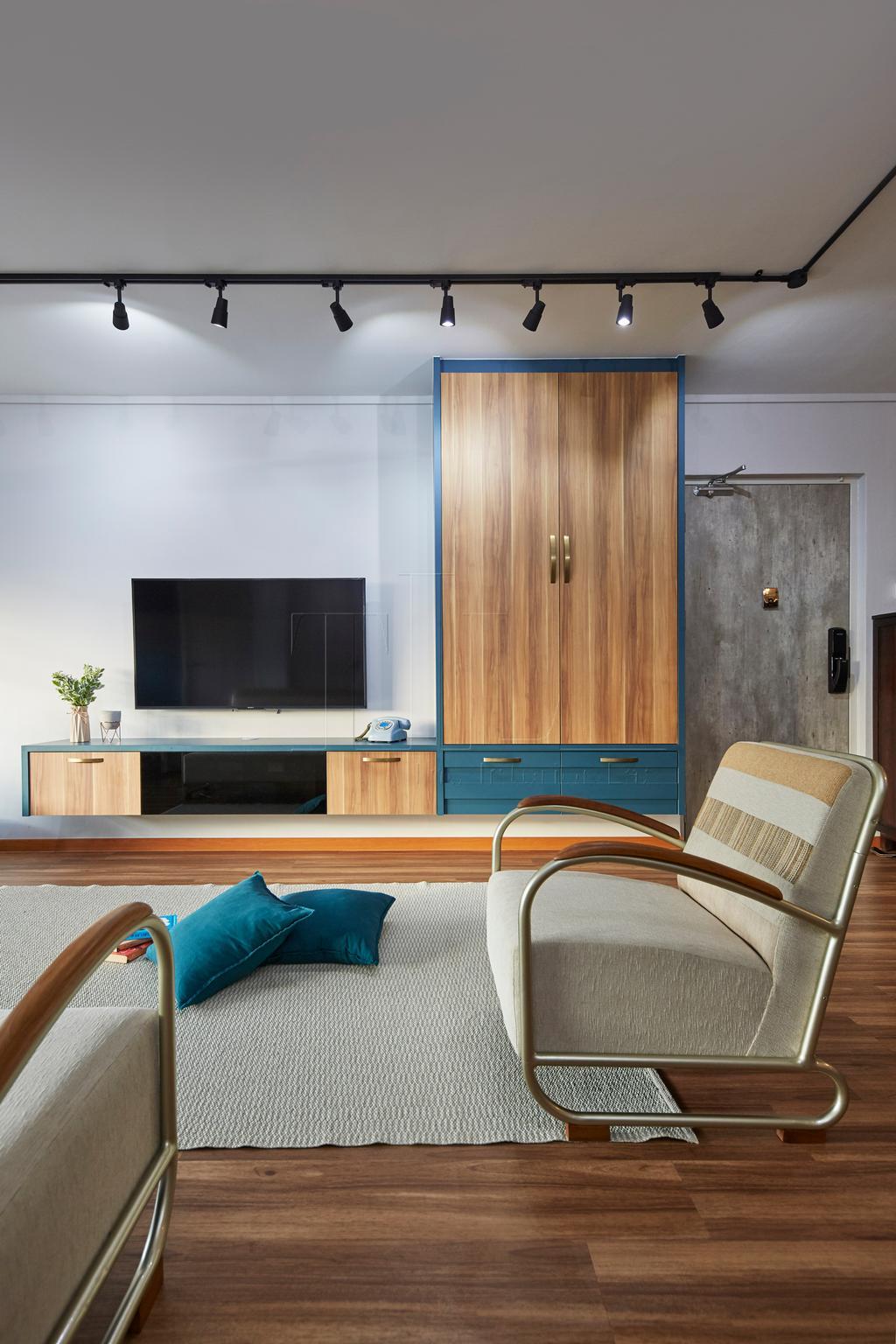 Pasir Ris Street 71 by The Interior Lab