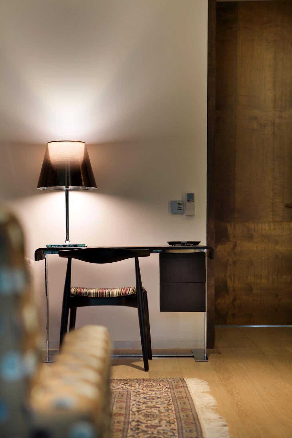 Contemporary, Condo, Nassim Park Residences, Interior Designer, Haireliving