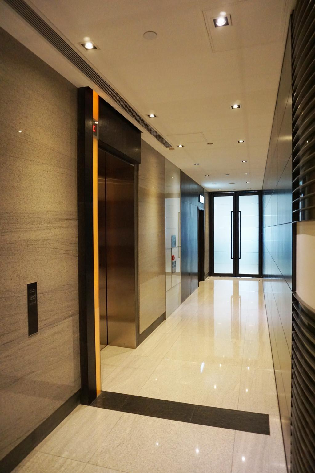 Segantii Capital, 商用, 室內設計師, AQUA Projects