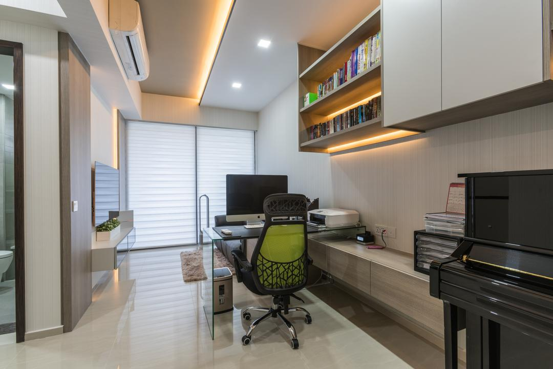 D'nest | Interior Design & Renovation Projects in Singapore