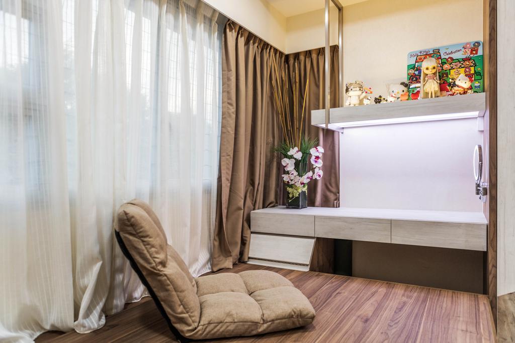 Contemporary, HDB, Ang Mo Kio Street 21, Interior Designer, ING Designers, Transitional