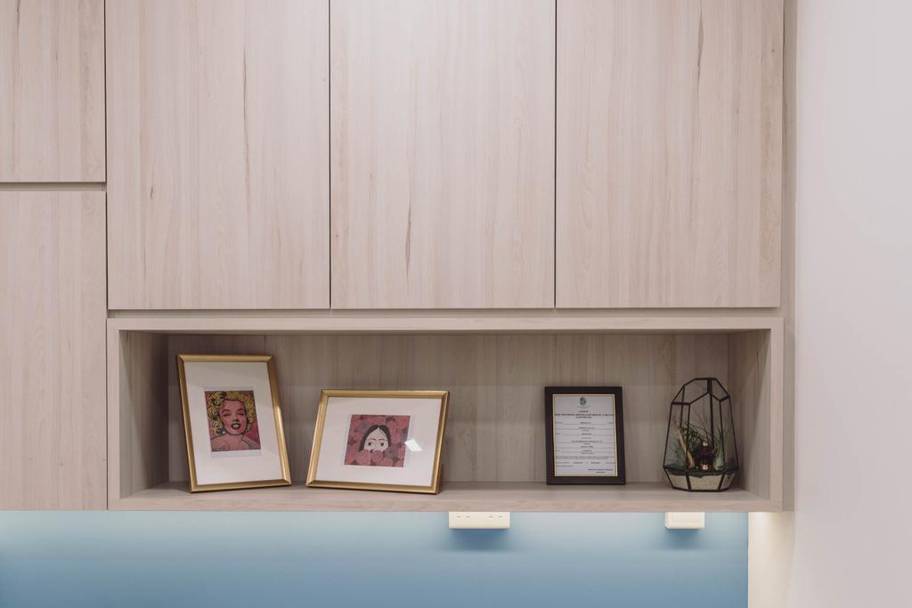 Sembawang Crescent, Commercial, Interior Designer, Artmuse Interior, Modern, Scandinavian