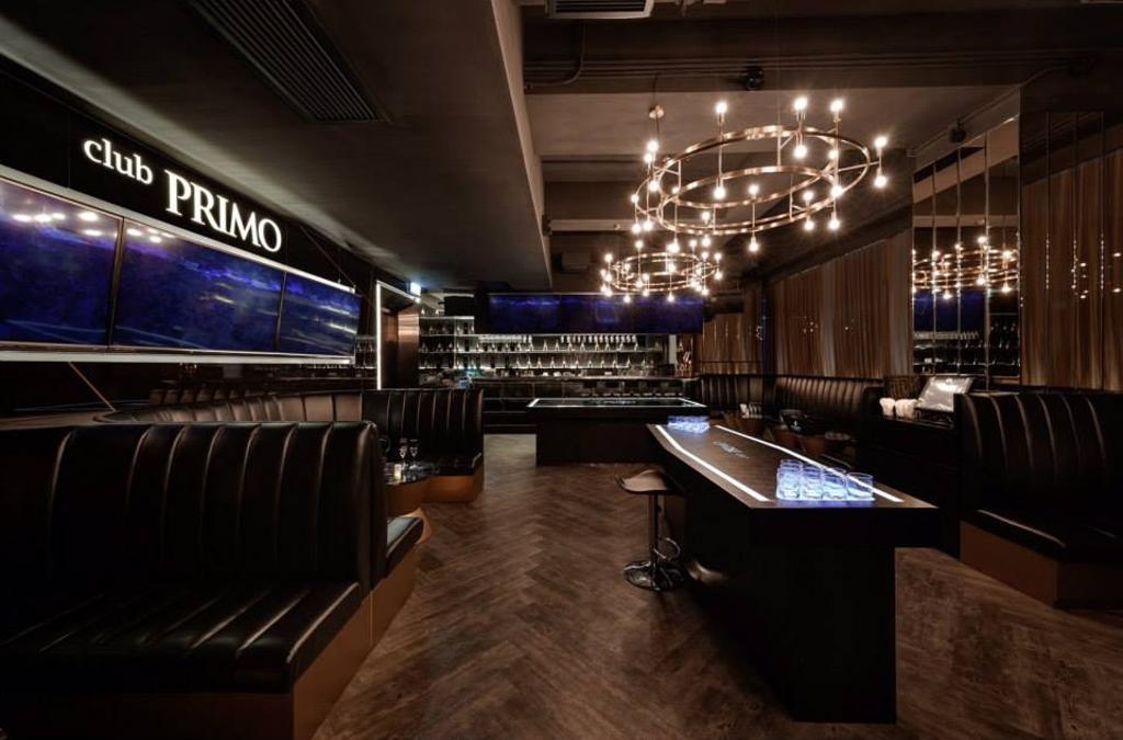 Club Primo, 商用, 室內設計師, AQUA Projects