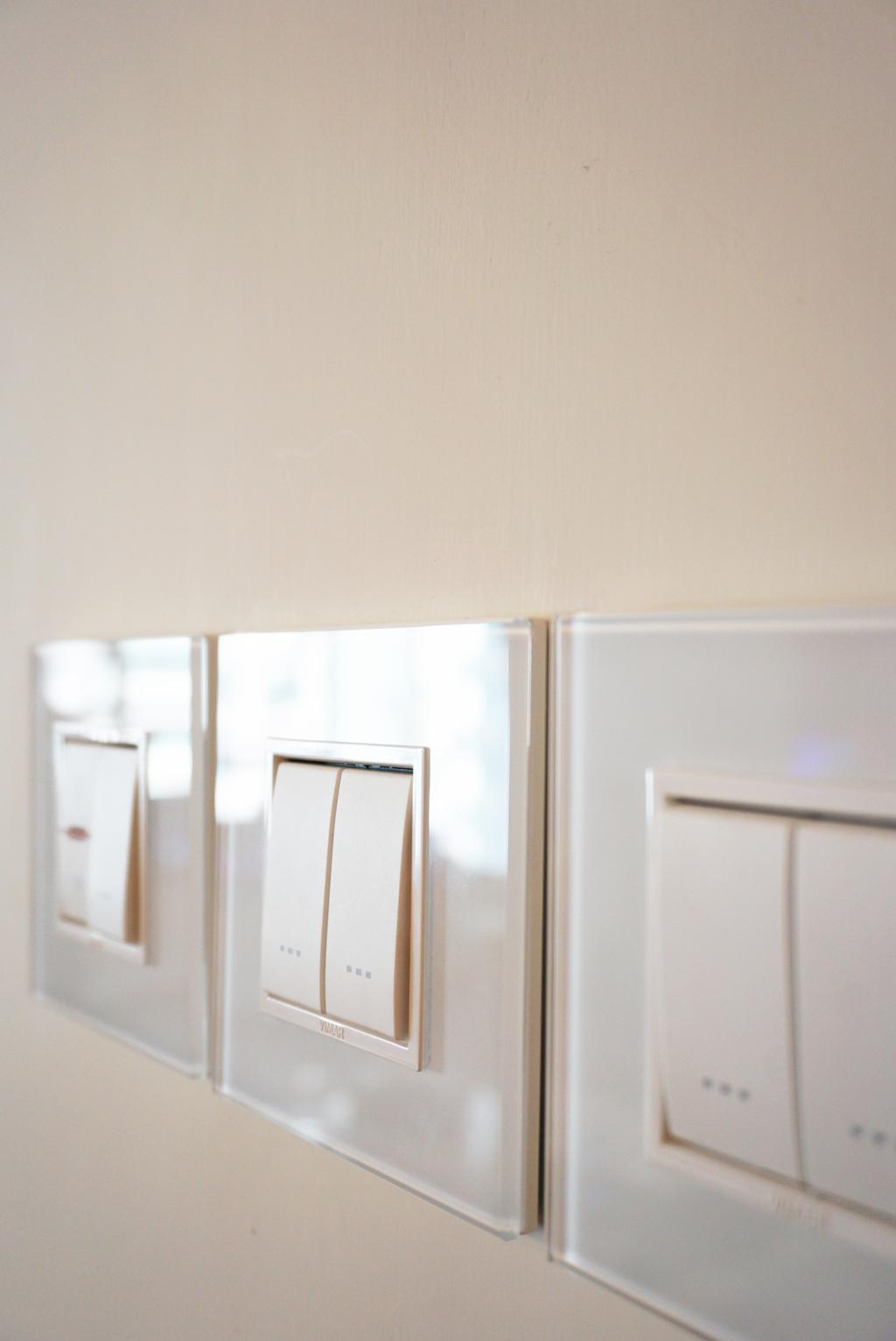 私家樓, 觀瀾雅軒, 室內設計師, AQUA Projects