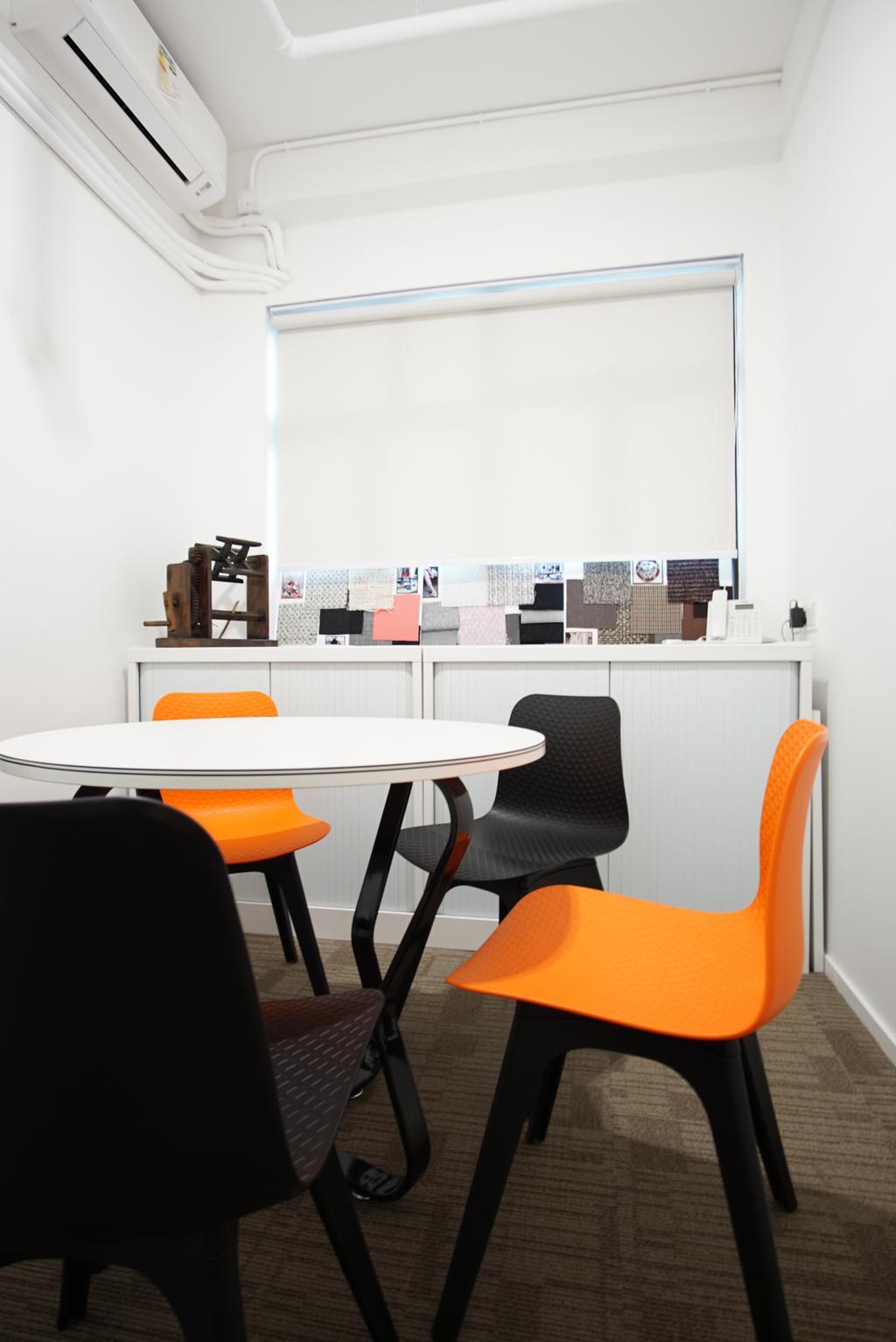 大豐紡織品有限公司, 商用, 室內設計師, AQUA Projects