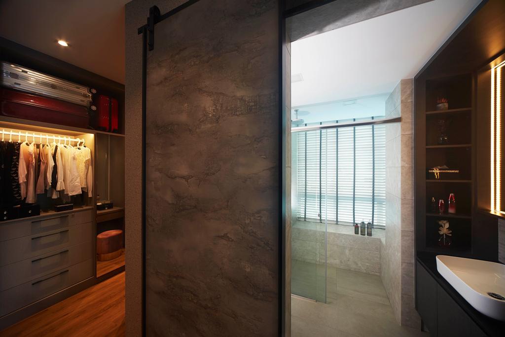 Contemporary, Condo, The Stellar, Interior Designer, D5 Studio Image