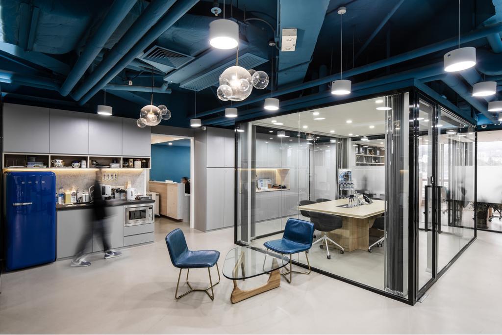 5100 Tibet Spring (HK Office), 商用, 室內設計師, monoo interior Limited