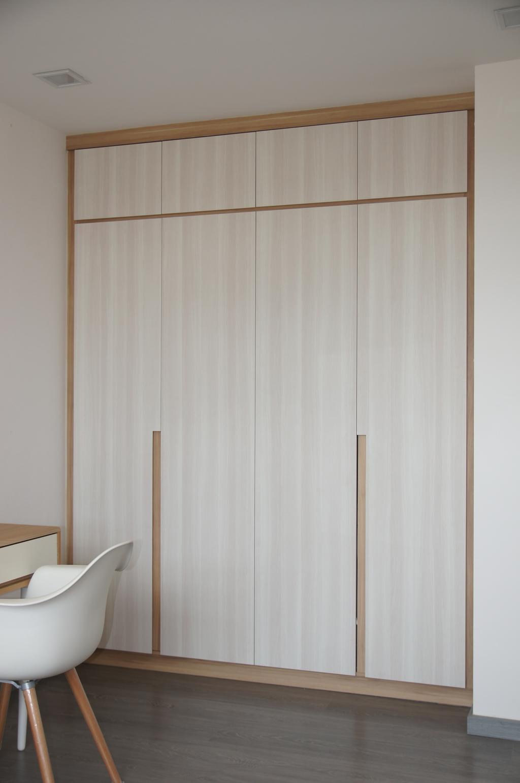 Contemporary, HDB, Segar Road, Interior Designer, Domeco Interior