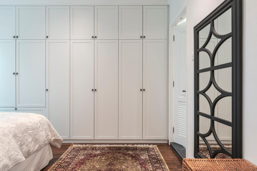 Contemporary, Condo, Bedroom, Park Green, Interior Designer, Meter Square