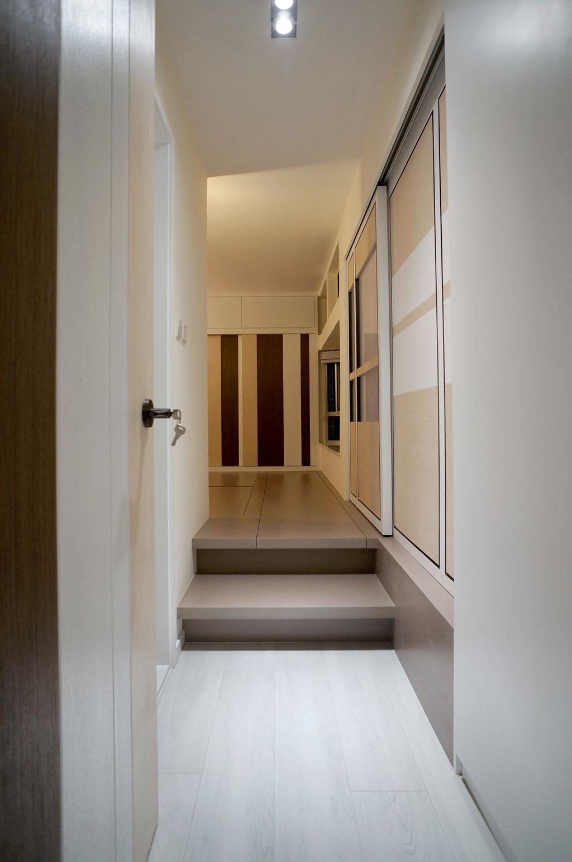 私家樓, 海濱花園, 室內設計師, 和生設計