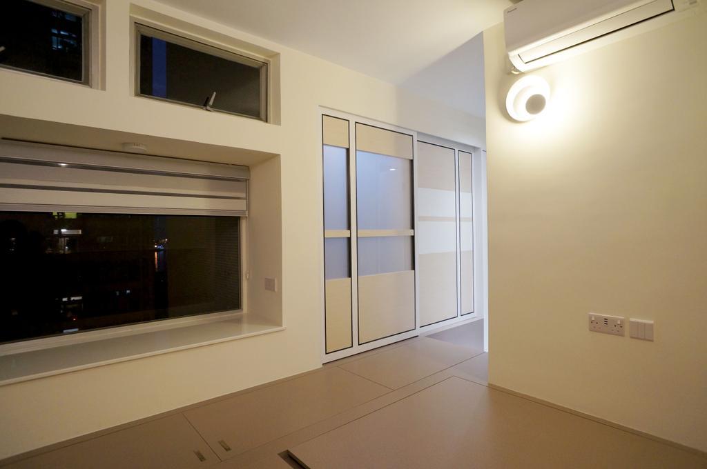 私家樓, 睡房, 海濱花園, 室內設計師, 和生設計