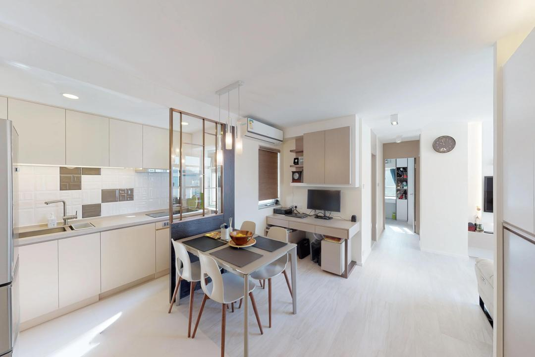 Academic Terrace by Woo Sang Design