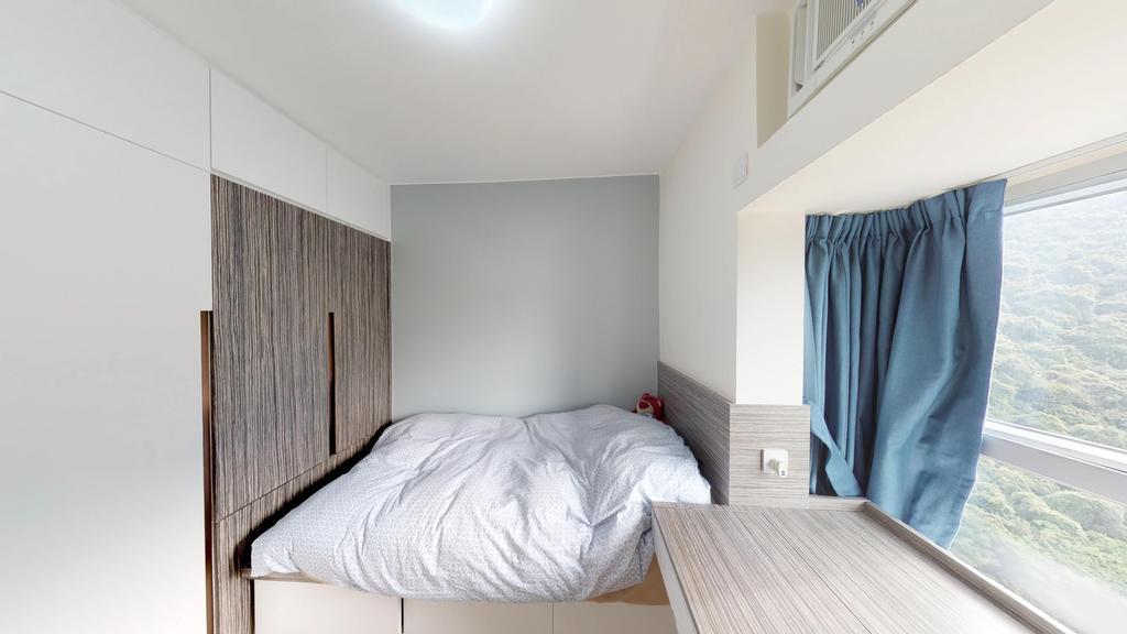 私家樓, 睡房, 學士臺, 室內設計師, 和生設計