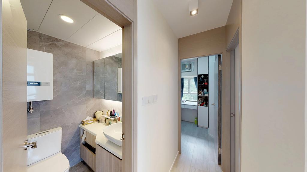 私家樓, 浴室, 學士臺, 室內設計師, 和生設計