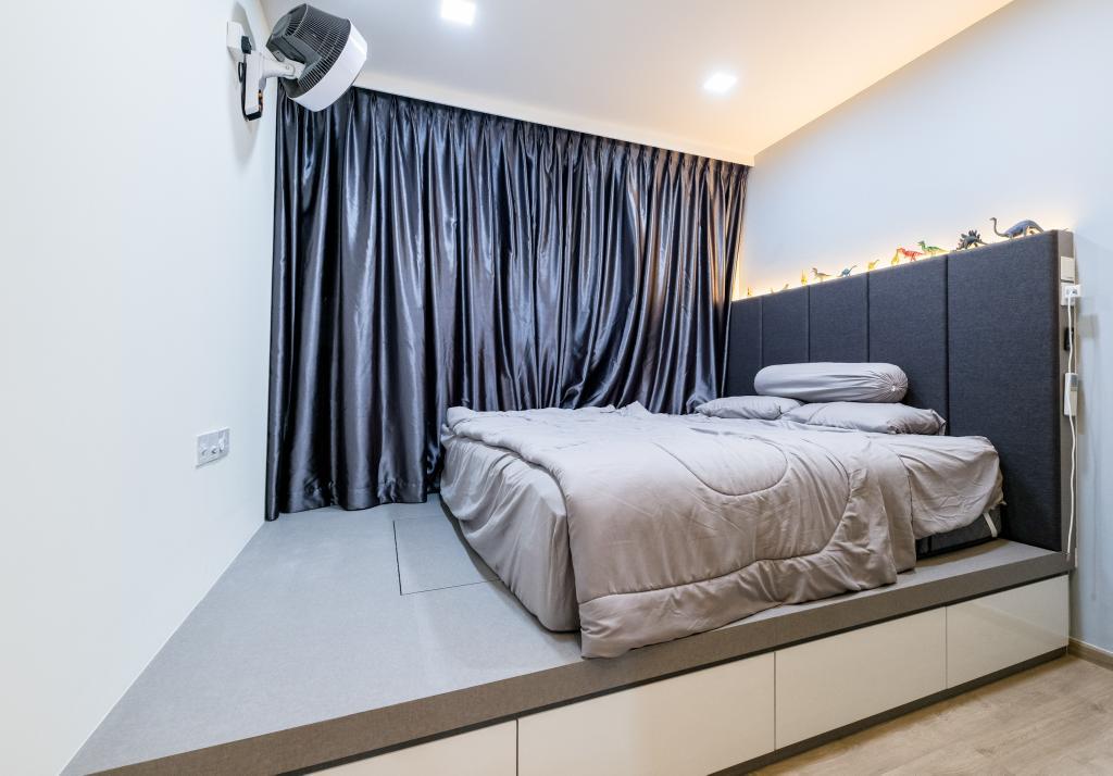 Contemporary, Condo, Bedroom, Sol Acres, Interior Designer, APH Projects