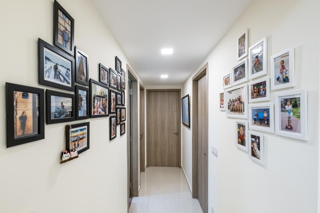 Contemporary, Condo, Sol Acres, Interior Designer, APH Projects