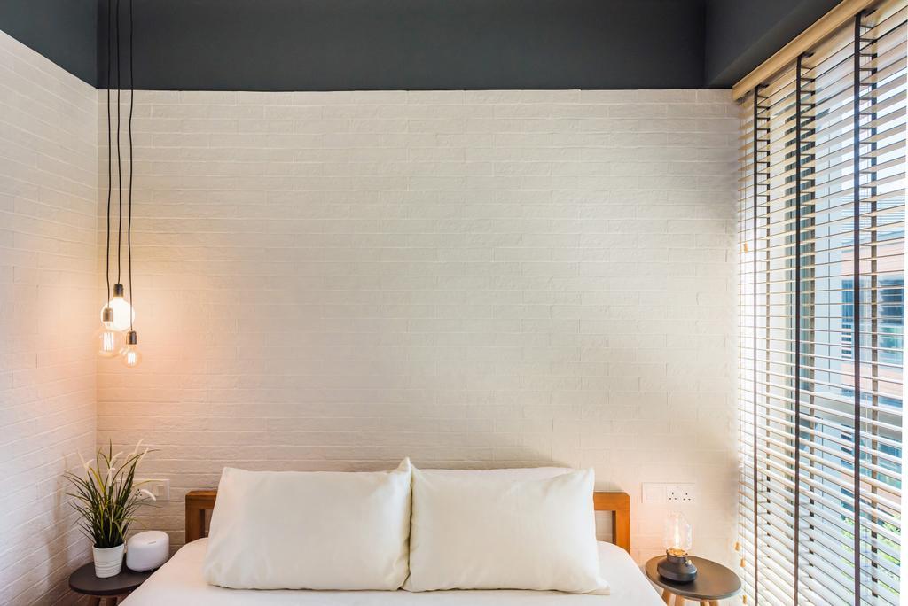 Eclectic, Condo, Sophia Hills, Interior Designer, Fuse Concept, Contemporary