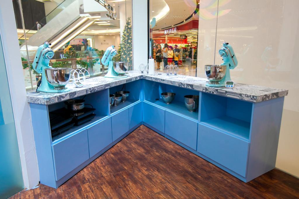Good Times, Paradigm Mall, Commercial, Interior Designer, Customind Lab Sdn. Bhd., Retro, Contemporary