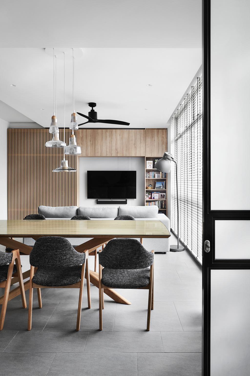 The Shelford by Third Avenue Studio