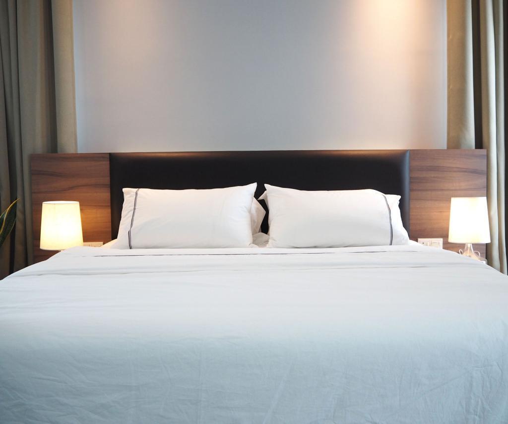 Contemporary, Landed, Bedroom, Denai Alam, Shah Alam, Interior Designer, Meridian Interior Design