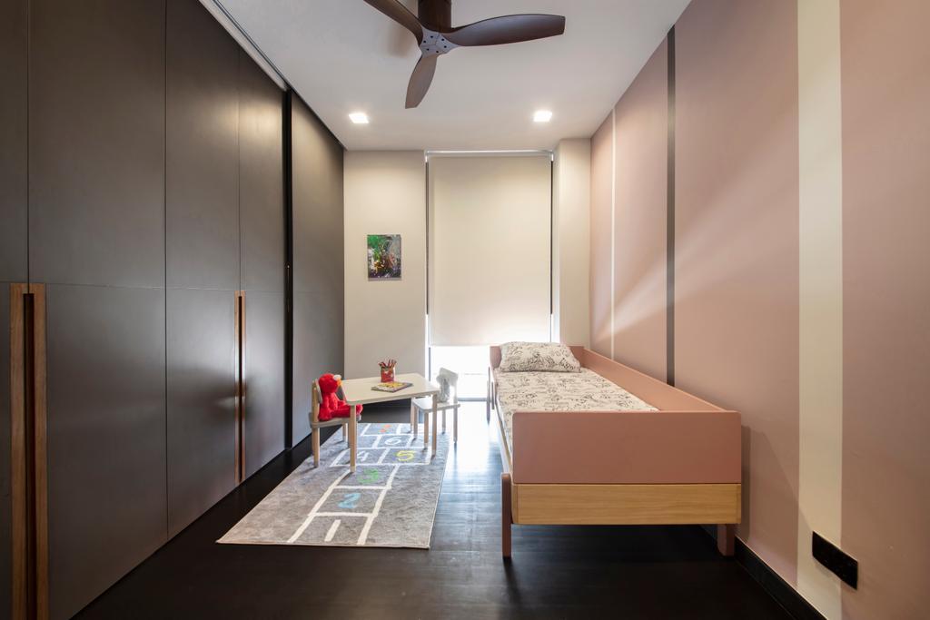 Contemporary, Landed, Joo Chiat, Interior Designer, Dyel Design